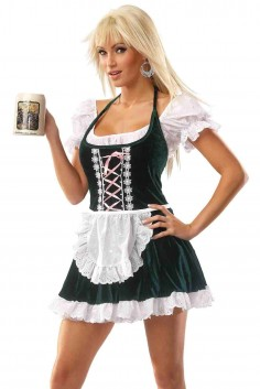 Oktoberfest and Germany