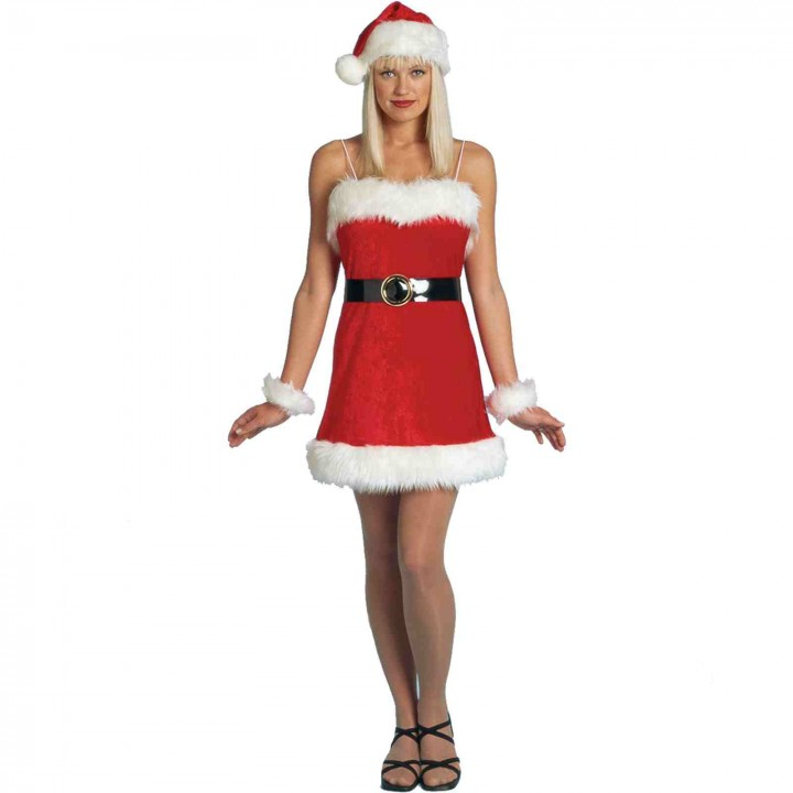 What Christmas Costumes