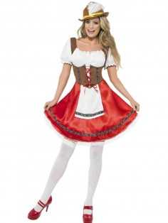 Thanks Oktoberfest Costumes