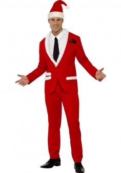 Help with Christmas Costumes