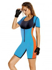 Women's Shapewear Body Shaper Bodysuit for Sport