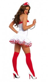 SALE! Naughty Nurse Costume