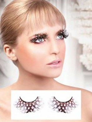 Polka Dot Paradise Dreams Eyelashes