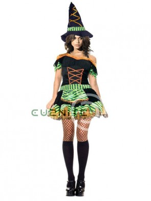 Storybook Witch Adult Costume