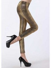 Serpentine Leggings