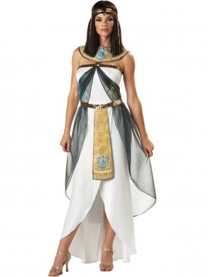 New Arrival! Deluxe Queen of the Nile Costume