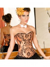 Wicked Fantasies Corset