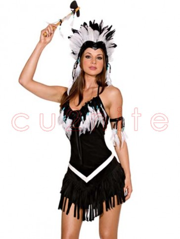 Clearance Indian Princess Costume