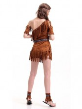 Sexy Native American Costume