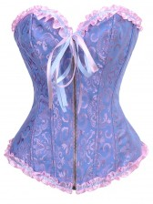 The Duchess Burlesque Corset