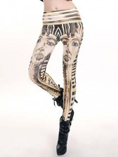 Egypt Pharaoh Tight Pant
