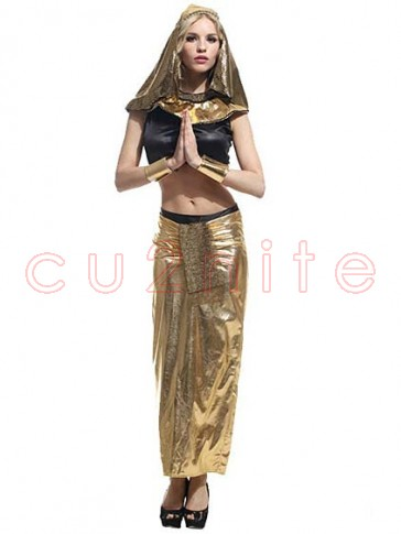 Womens Egyptian Priest Costume