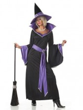 Incantasia, The Glamour Witch Adult Costume