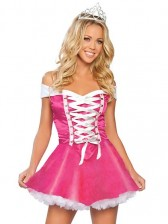 Clearance! Sleeping Princess Costume