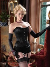 Clearance! Exclusive to Cu2nite Costume - Elegant Antoinette Cor