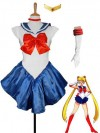Blue Sailor Moon Costume