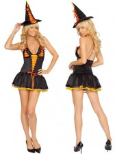 Candy Witch Costume