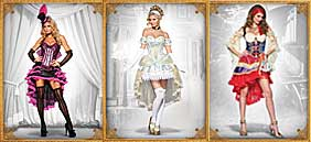 High End Costume Collection
